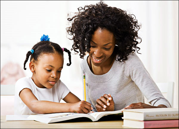 Sponsored Post: Home Lesson Made Easy