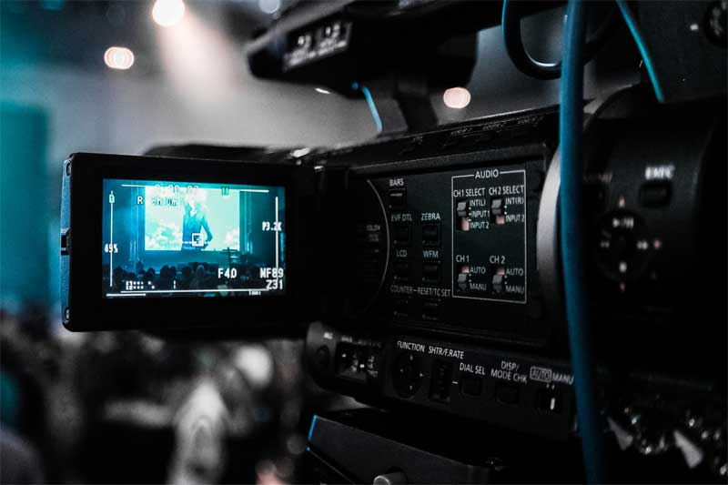 Learn How a Video Can Help You Stand Out In Your Industry